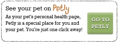 See your pet on Petly